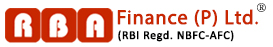 RBA Finance Logo